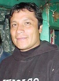 Demetrio Aguilar Garcia
